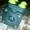 Насос-дозатор Sauer-Danfoss (гидроруль) OSPBX 315 LS 150-1084  #865094
