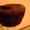 продам новую женскую тёмнокоричневая норка 57-58шапку  #592267