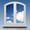 Замена стеклопакетов,  ремонт окон,  дверей,  роллет #1017334