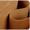 Двухслойный гофрированный картон в рулоне 10м  #1384705