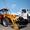 Амкодор-702ЕМ-03 экскаватор-погрузчик со смещаемой осью копания #414783
