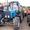 МТЗ-892.2 (Беларус 892.2) трактор сельскохозяйственный #1607434