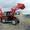 ЭБП-11М экскаватор-погрузчик с усиленным экскаваторным оборудованием #448714