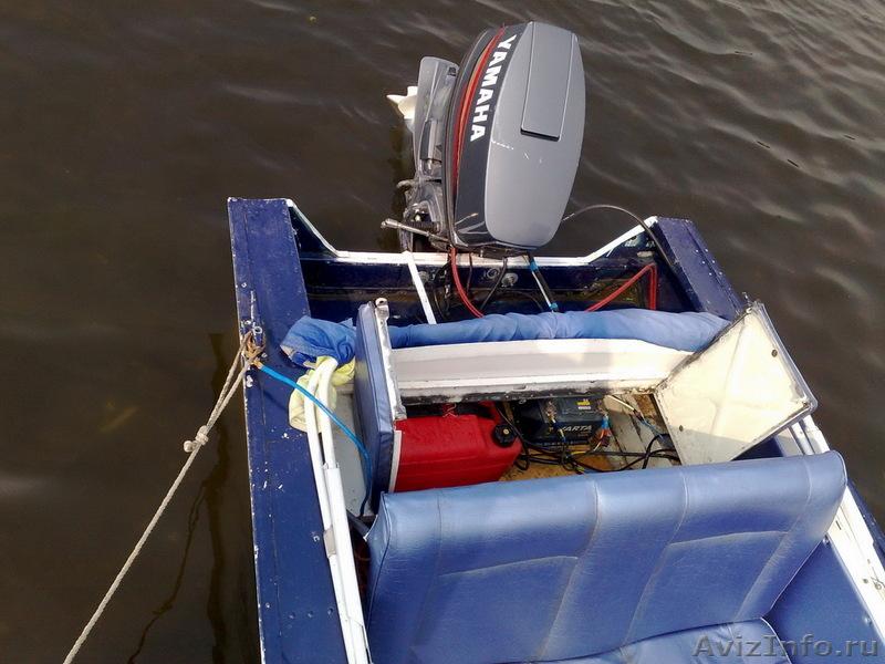 лодочный мотор для прогресс 2м
