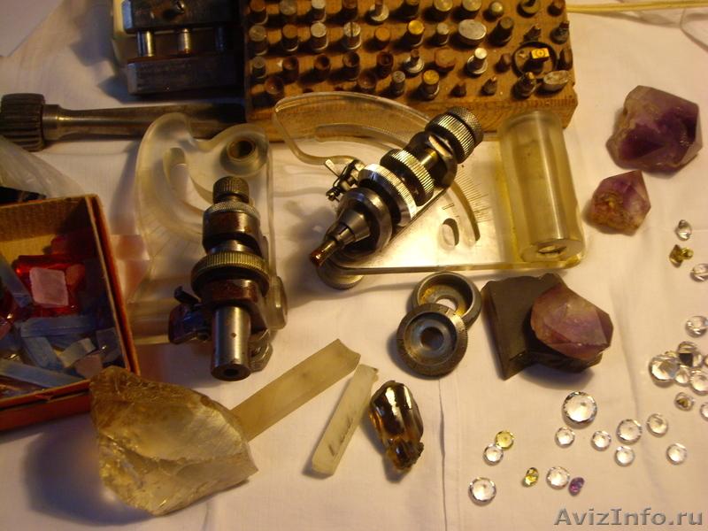 Изготовление ювелирных камней своими руками 55