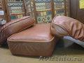 пошив, ремонт кожаной мебели и мебельных чехлов . Мебельные подушки