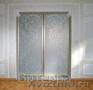 Раздвижные межкомнатные перегородки и двери