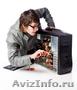 Компьютерный мастер. Ремонт компьютеров ноутбуков в Туле и области