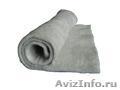 Нетканые материалы:геотекстиль