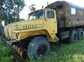 Урал-43203 конверсия