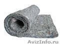 Иглопробивное мебельное полотно-мебельный войлок(ватин)