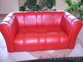 Перетяжка. Обивка  мягкой мебели.89040429955