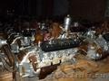 Двигатель ЗМЗ-66 с консервации для ГАЗ-66
