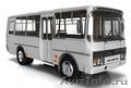 Заказ автобуса в Оренбурге. Аренда автобуса ПАЗ.