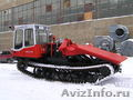 Трактор трелевочный  МСН-10 (аналог ТТ-4М)