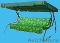 Садовая мебель качели садовые цена и фото Крааснодар