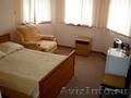 Отель Восторг на берегу Иссык-Куля,  Кыргызстан г. Чолпон-Ата