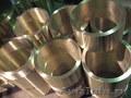 Производство бронзовых втулок в Новосибирке