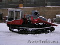 Трелевочные трактора ТТ-4М