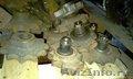 Встряхиватель КНТ 37.030  короткий вал на картофелекопалку КТН-2В