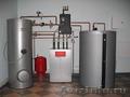 Монтаж отопления,  водопровода,  сантехнические услуги.