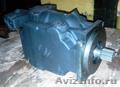 Гидронасос Sauer Danfoss JR-L-060B-LS-25-20,  АНАЛОГ HR-L-057B-LS-25-20