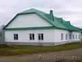 Производственная база в Башкирии,  45 км.,  от Уфы