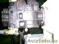 Насос 90R100-KA5-NN60-L3C7-303-GBA-424218 Sauer-Danfoss аксиально поршневой
