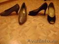 продам импортную женскую обувь мягкая кожа37, 5-38,  41новая и б/у