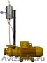 насос  КМН125-100-160  2 Г СО c 2-я торцовыми уплотнениями