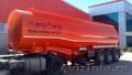 Продам бензовоз цистерну NURSAN 32 м3