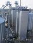 Нория самонесущая STRAHL производительностью 50 тонн/час