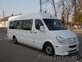 Заказ автобуса в Домбай Архыз Лагонаки Гуамку ВАХТА на море