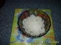 Морской,  индийский рисовый гриб