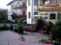 Отдых в Киргизии в отеле Восторг