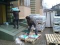 подъем строительных материалов, услуги грузчиков и разнорабочих