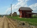 Продается дача на севере подмосковья в деревне у реки