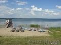 База Отдыха ЧТЗ на озере Сугояк в Челябинске
