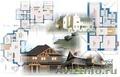 Проектирование,  проекты домов и коттеджей в Пензе