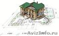 Делаем проекты домов в Пензе быстро и дёшево