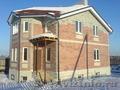 Дом бетонный монолит по технологии «Термомур»,  130 кв.м.