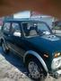 Автомобиль ВАЗ 21213