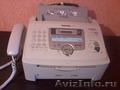 Продается лазерный факс Panasonic KX-FL 513