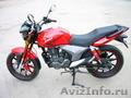 мотоцикл  STELS FRAME 200