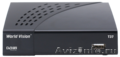 Цифровой ресивер World Vision DVB-T2