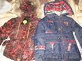 товарный остаток детской одежды