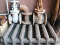 Демонтаж труб.  8-918-508-59-91
