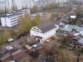 Отдельностоящее здание в Уфе,  ул. Иртышская 13 а,  3 этажа