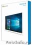 Microsoft Windows 10 Home 32-64-bit Russian 1pk DSP OEI DVD