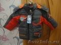 Комбенизон и куртка,   новый,  зимний